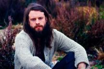 Before the Misty: Josh Tillman in his former, more sombre days