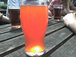 Cheddar Valley: Doom Juice.