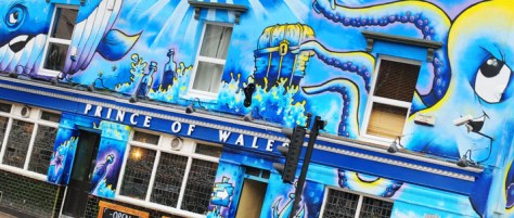 Prince of Wales Bristol