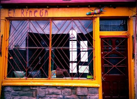 El Rincon Bristol