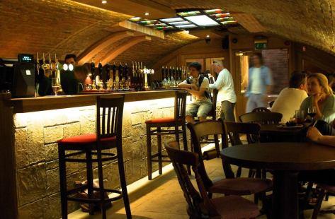 The Beer Emporium Bristol
