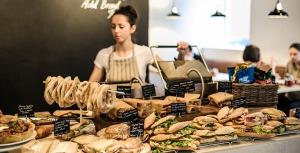 Food Connections showcases the best of the South West's food scene in early May