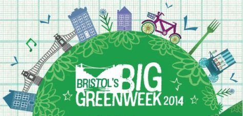 Big Green Week 2014 Bristol