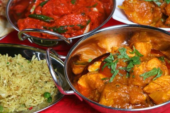 Ahmeds Curry Cafe Bristol