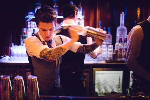 Bristol Cocktail Week
