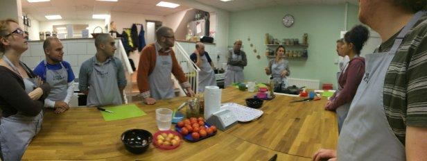 Little Kitchen Bristol