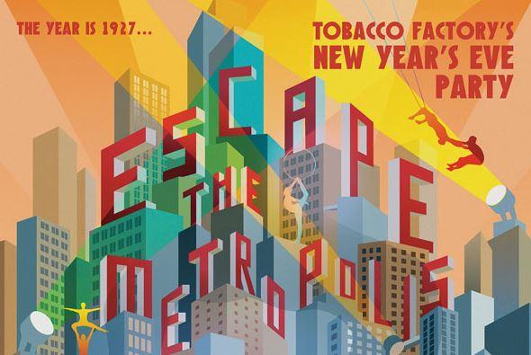 tobaccoparty
