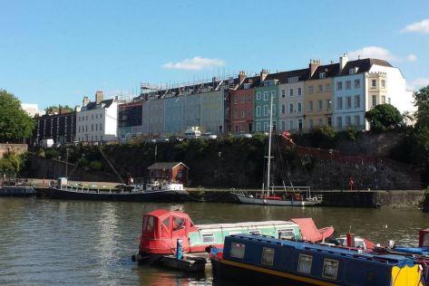 Bristol Summer