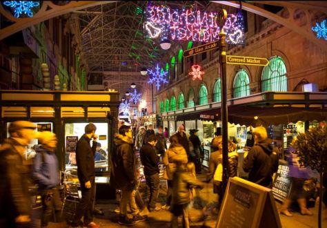 St Nicks xmas market2