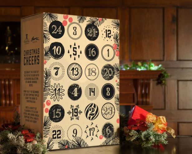 beer advent st austell