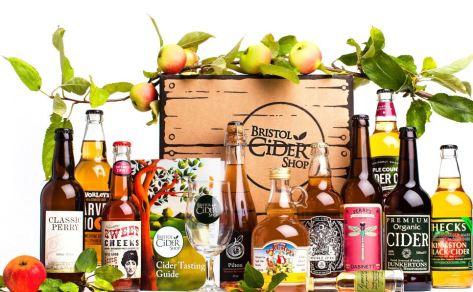 Cider gift