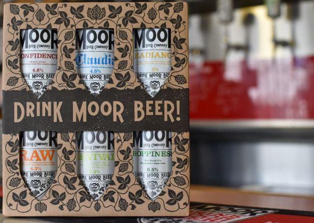 MoorBeer gift