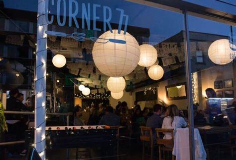 Corner 77 Bristol