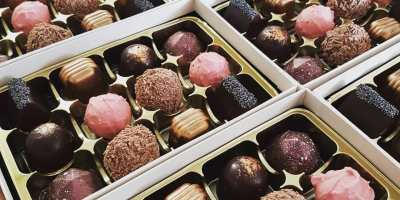 Zara's Chocolates