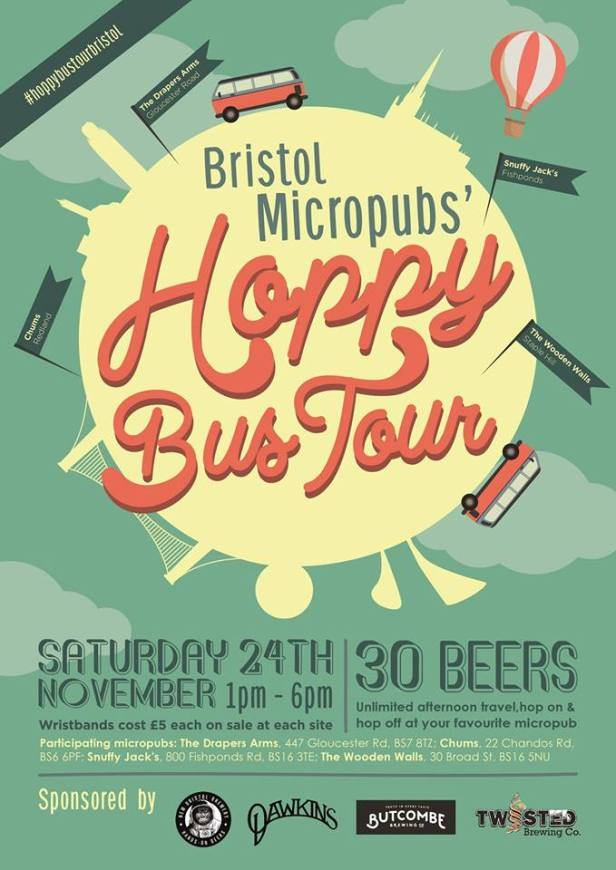 Hoppy-Bus-Tour