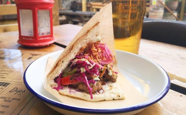 Hoba Kebab Bristol