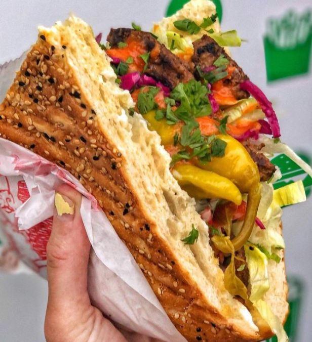 Oowee Vebab