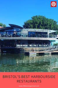 Bristol's Best Harbourside Restaurants Pinterest