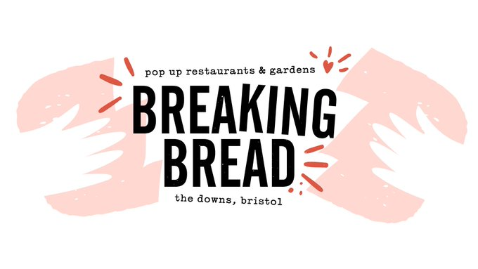 Breaking Bread Bristol