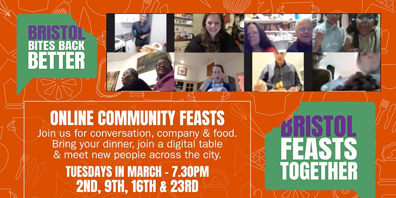 Bristol Community Feasts